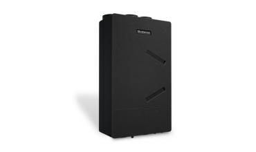 Logavent HRV156 K – centralnie kontrolowana wentylacja pomieszczeń