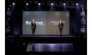 Buderus wyznacza standardy przyszłości